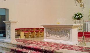 Dobrzeń Wielki, Kościół pw. św. Katarzyny