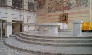 Katowice, Kościół pw. Przemienienia Pańskiego