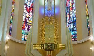 Trzebinia, Sanktuarium Matki Boskiej Fatimskiej