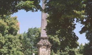 Renowacja fontanny w Magdeburgu (Niemcy)